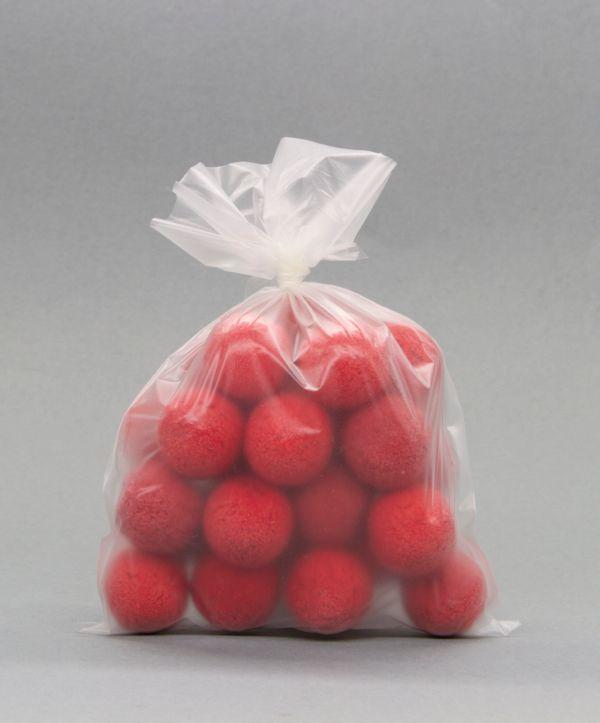 ESP 25 Stück PVA Bags 50mm x 100mm Top Preis Drennan PVA-Sack PVA-Beutel